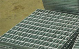 Galvanized Steel Gratings